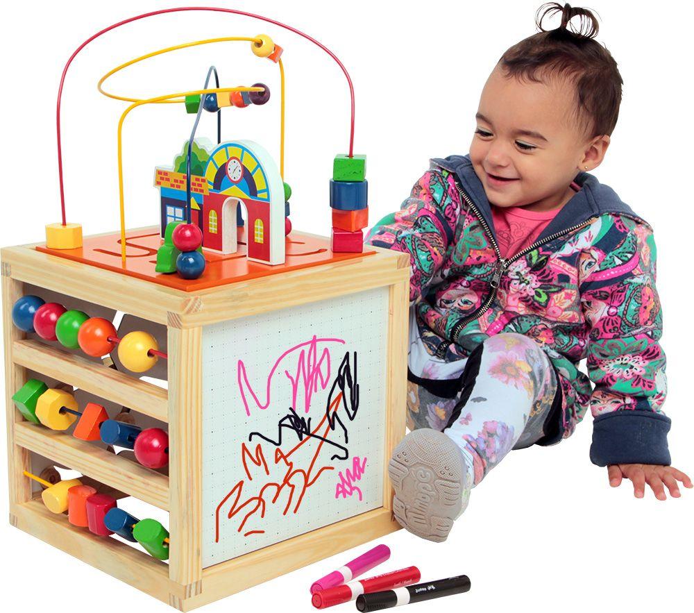 Aramado Casinha  - Alegria Brinquedos