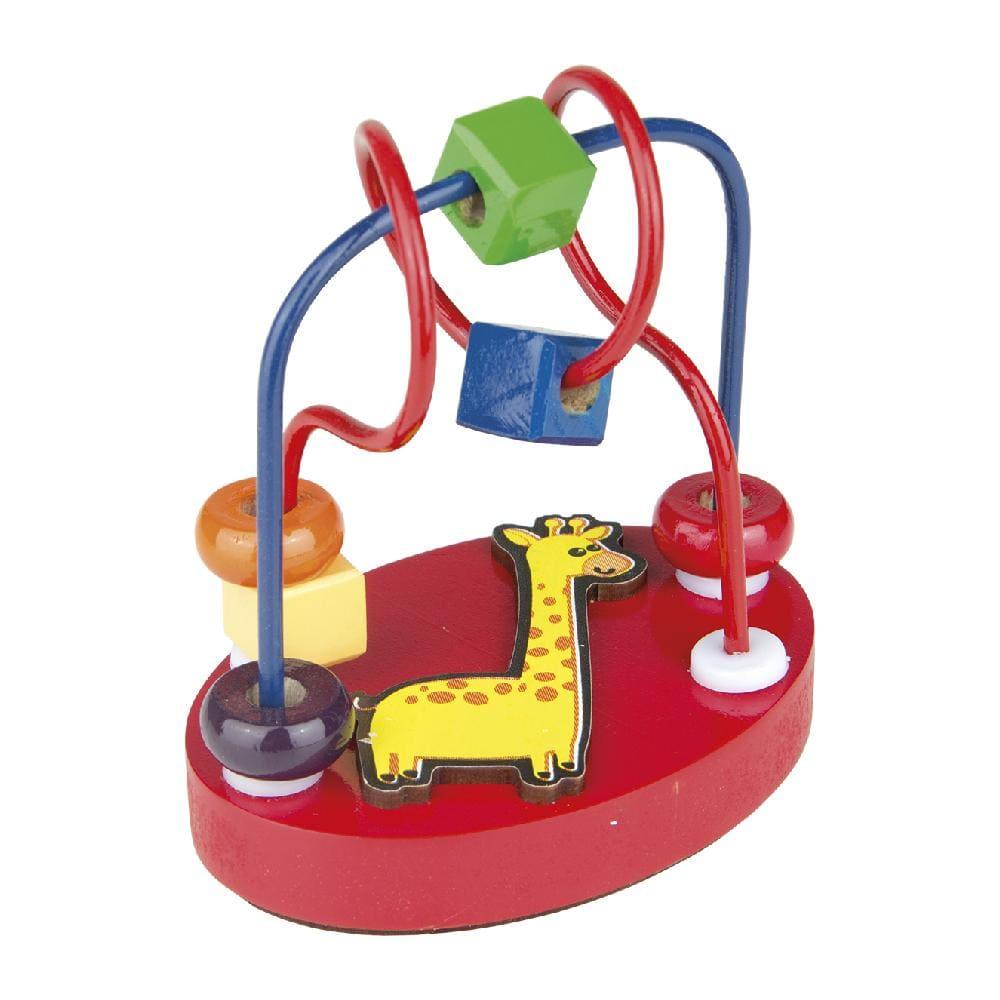 Aramado Mini - Girafa  - Alegria Brinquedos