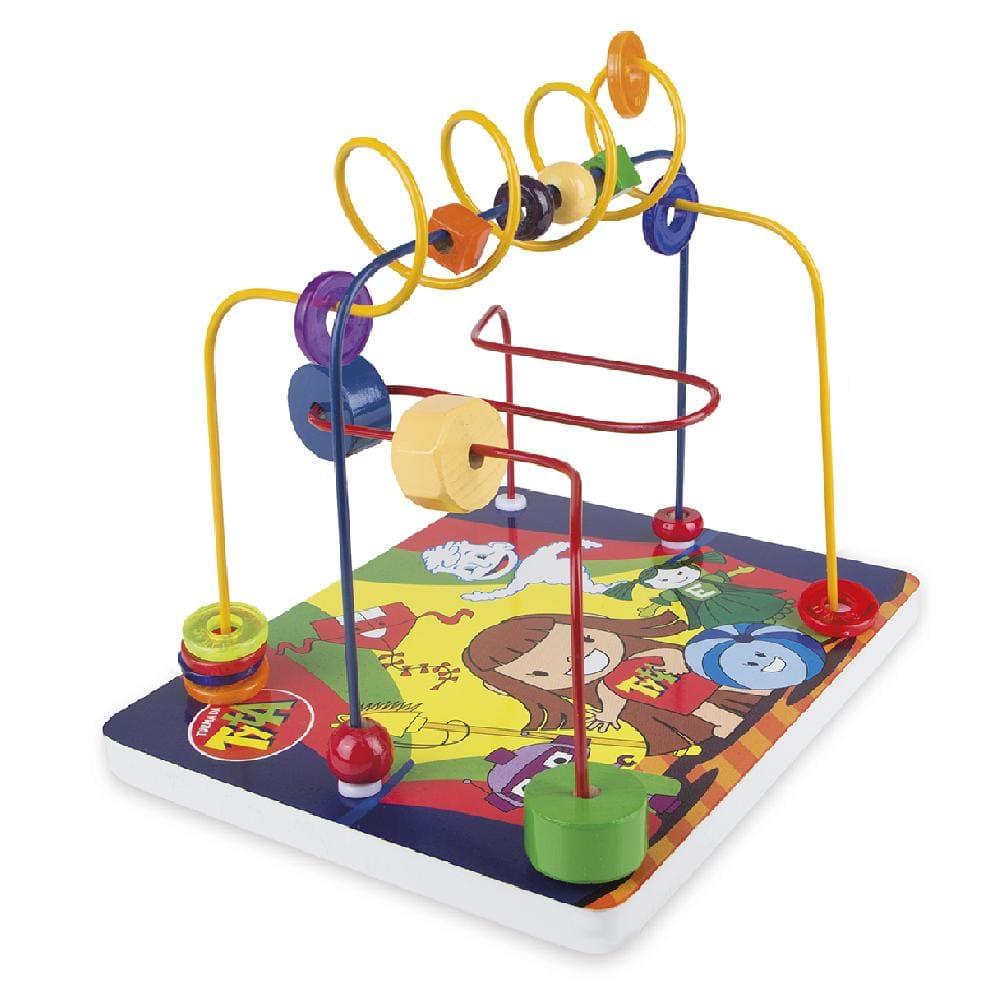Aramado Turma Da Tyta  - Alegria Brinquedos