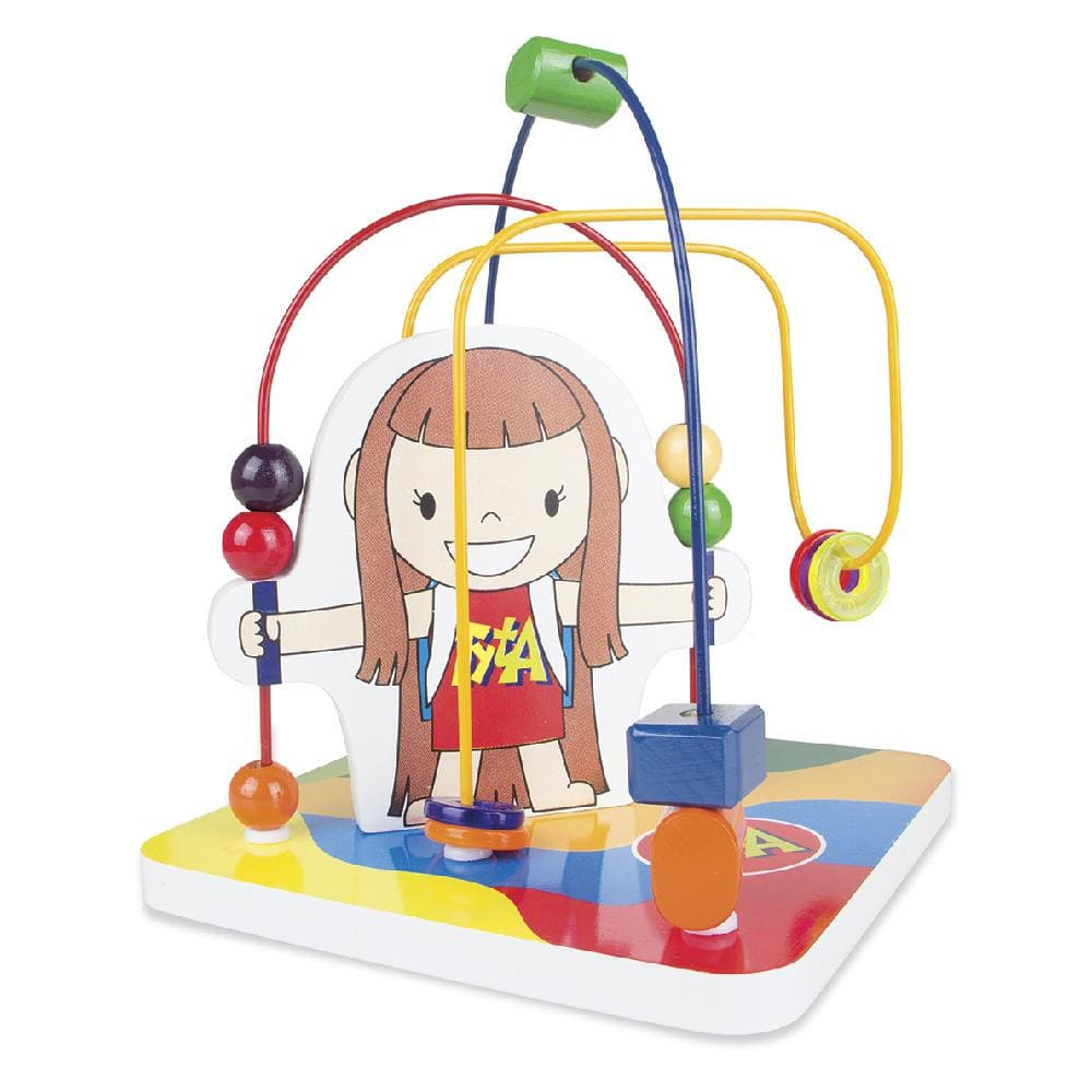 Aramado Tyta  - Alegria Brinquedos