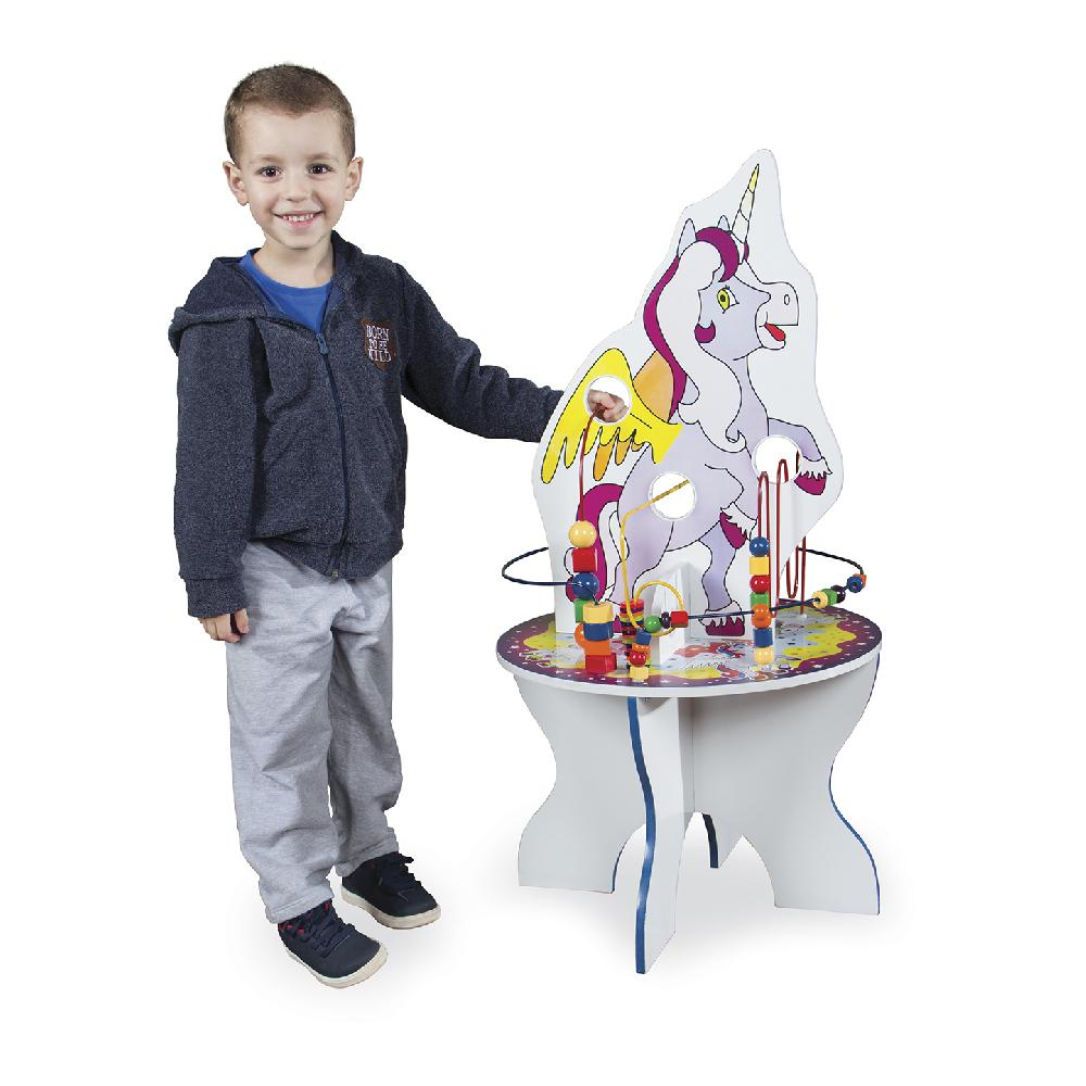 Aramado Unicornio  - Alegria Brinquedos