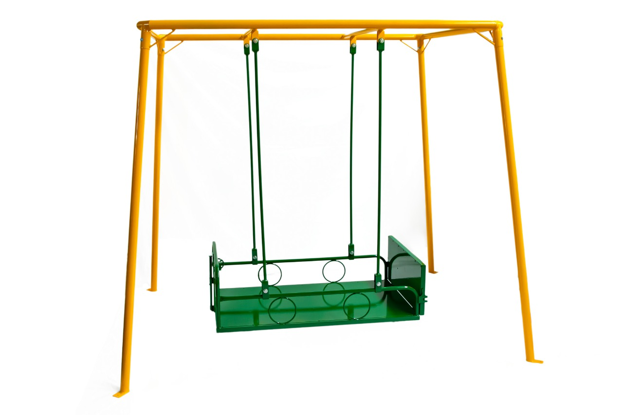 Balanço Adaptado Simples - Basics  - Alegria Brinquedos