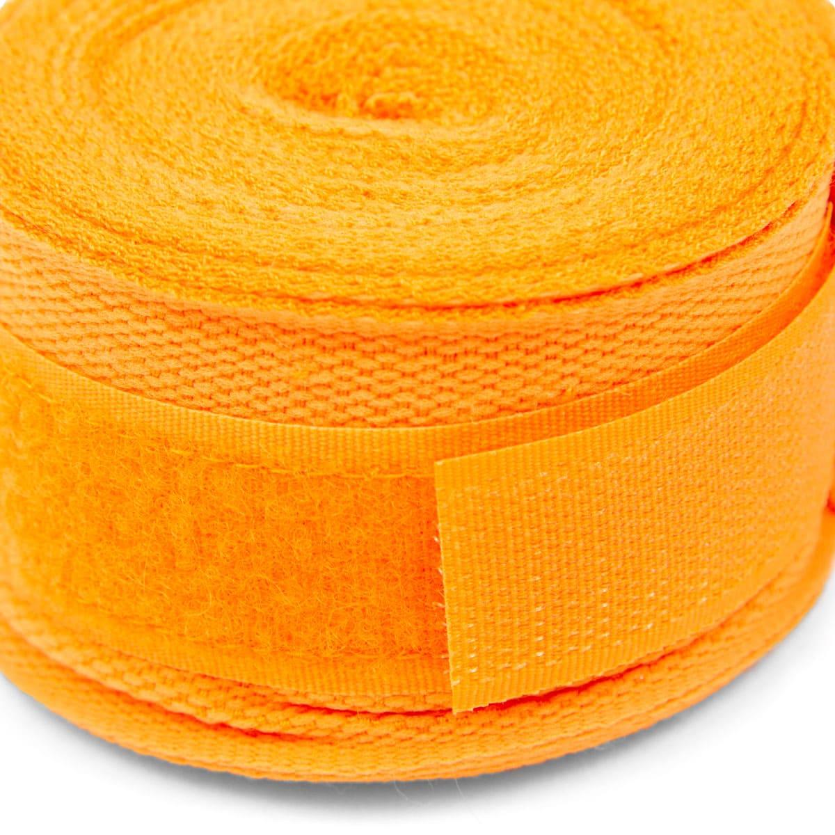 Bandagem Elástica Laranja