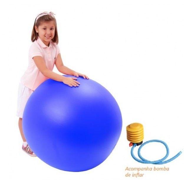 Bola Bobath Medindo 850 Mm  - Alegria Brinquedos