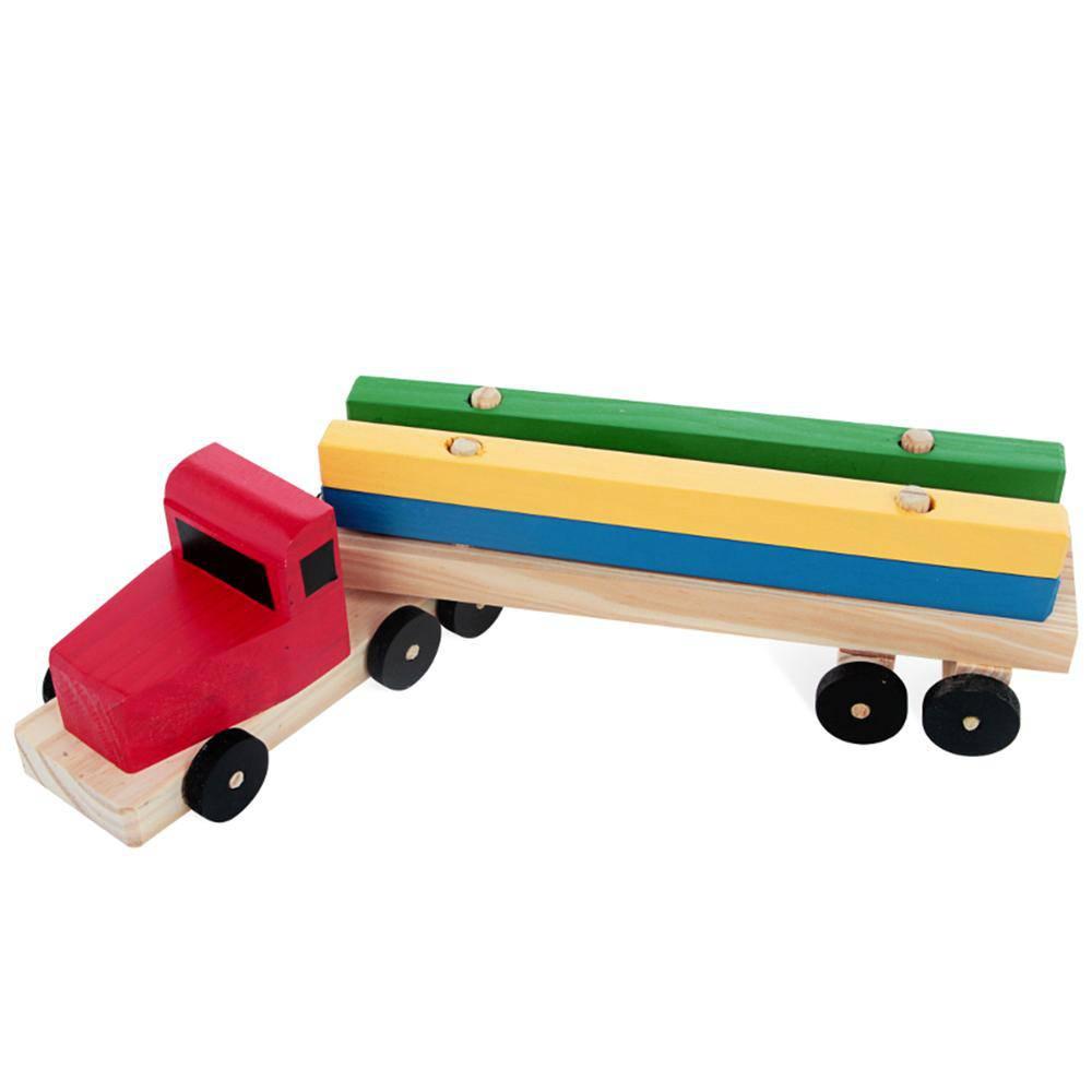 Caminhao Transcaibro  - Alegria Brinquedos