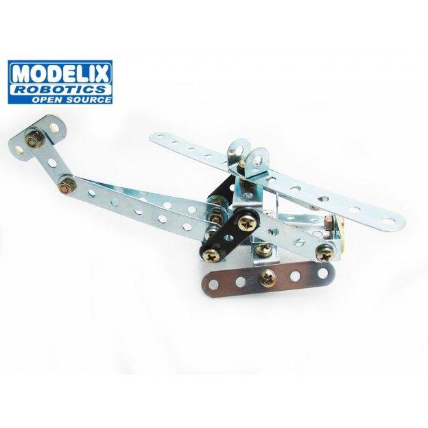 Helicóptero - Mini Box 101  - Alegria Brinquedos