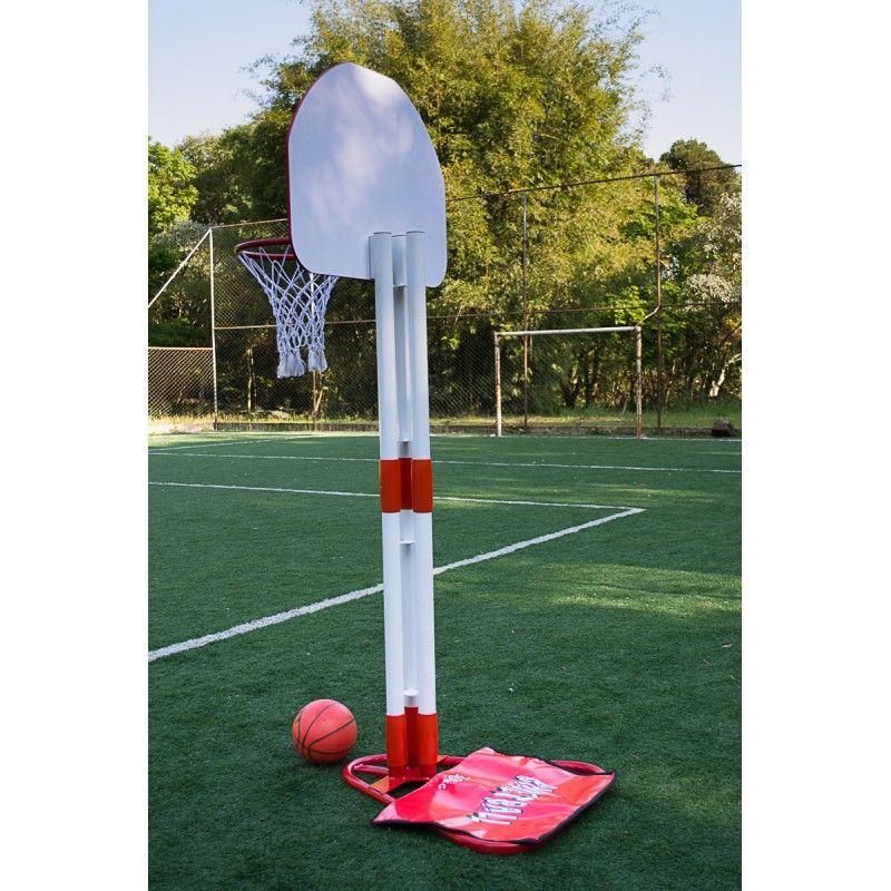 Kit Mini Basket - Fácil Esporte