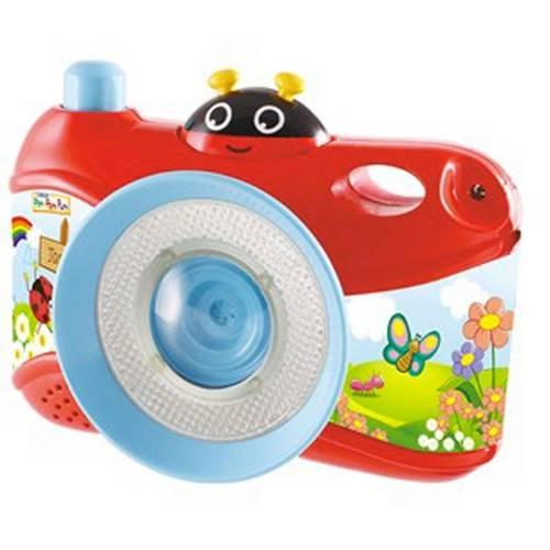 Minha Primeira Camera Digital  - Alegria Brinquedos