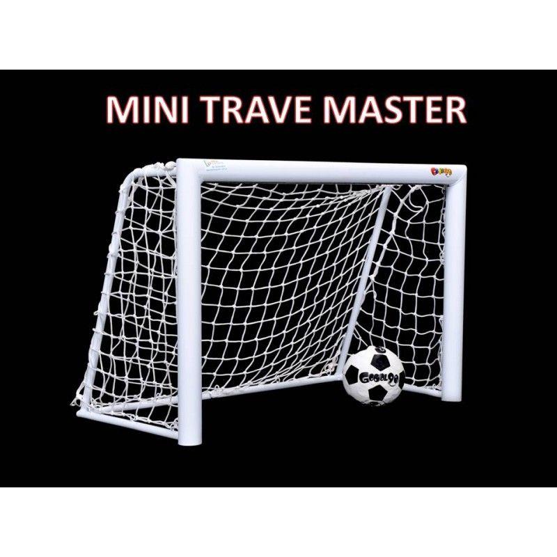 Mini Trave Master - Fácil Esporte  - Alegria Brinquedos