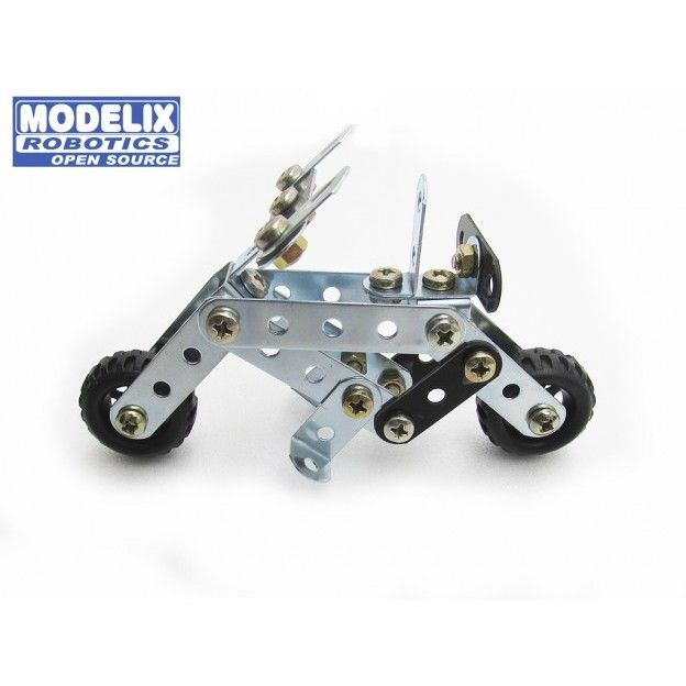 Motoca - Mini Box 099  - Alegria Brinquedos