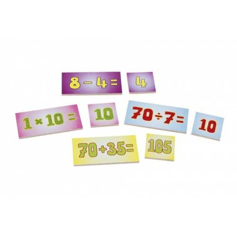 Números e Operações de Aritmética Mental