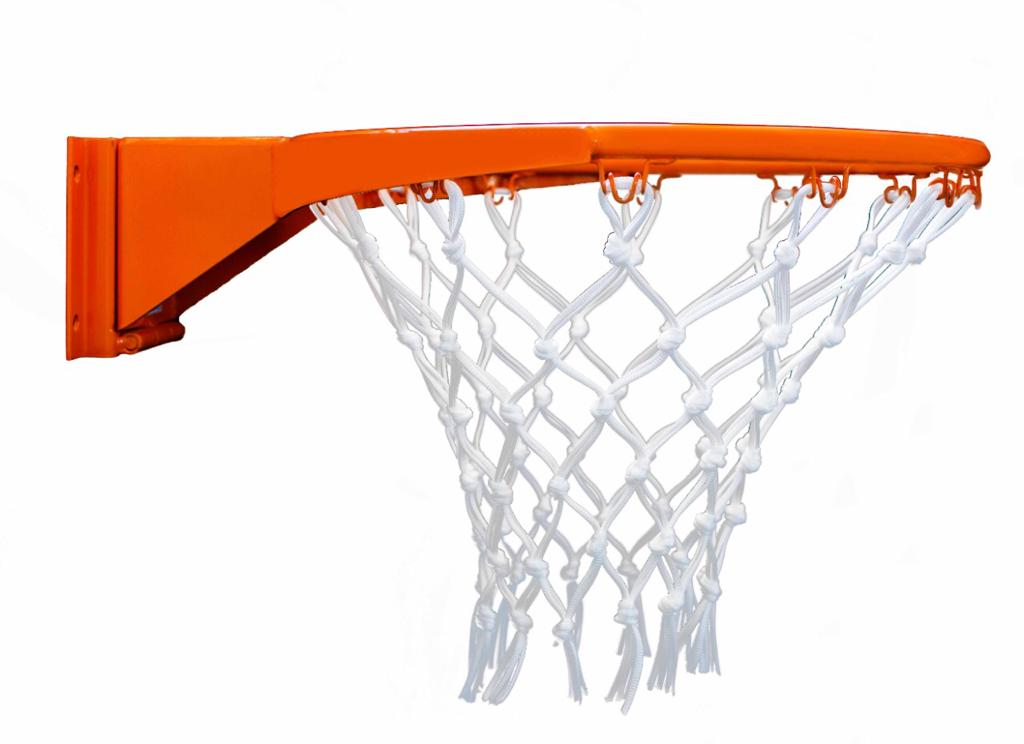 Rede Para Aro De Basket - Tamanho Oficial  - Alegria Brinquedos