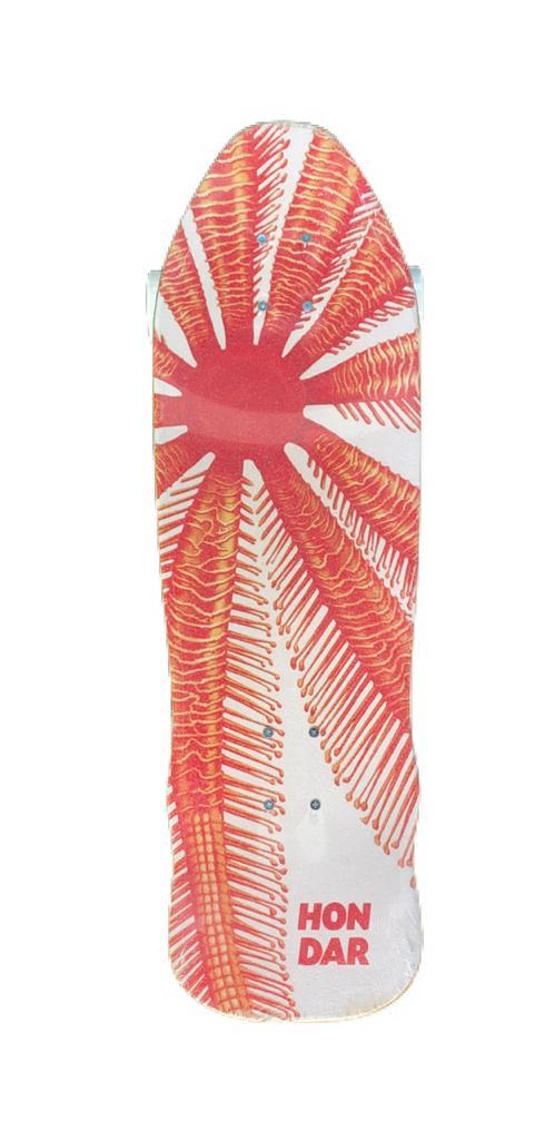 Semi Long Hondar - Serie Bali Palmeira  - Alegria Brinquedos