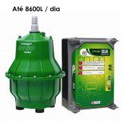 Bomba Solar Anauger R100 - Até 8.600 L / dia