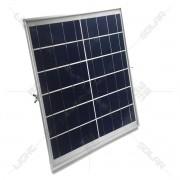Refletor Solar 60w 100 Leds com Controle Remoto