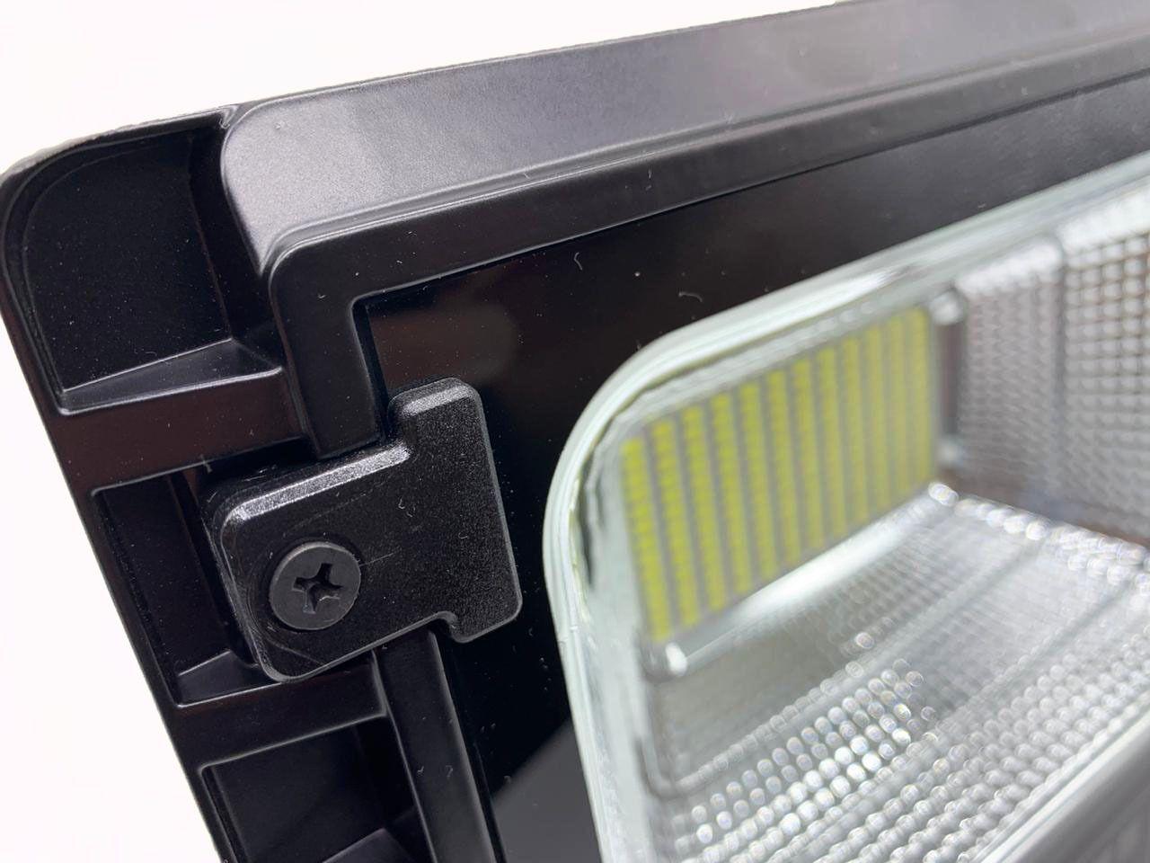 Refletor Solar 200W com Controle Remoto