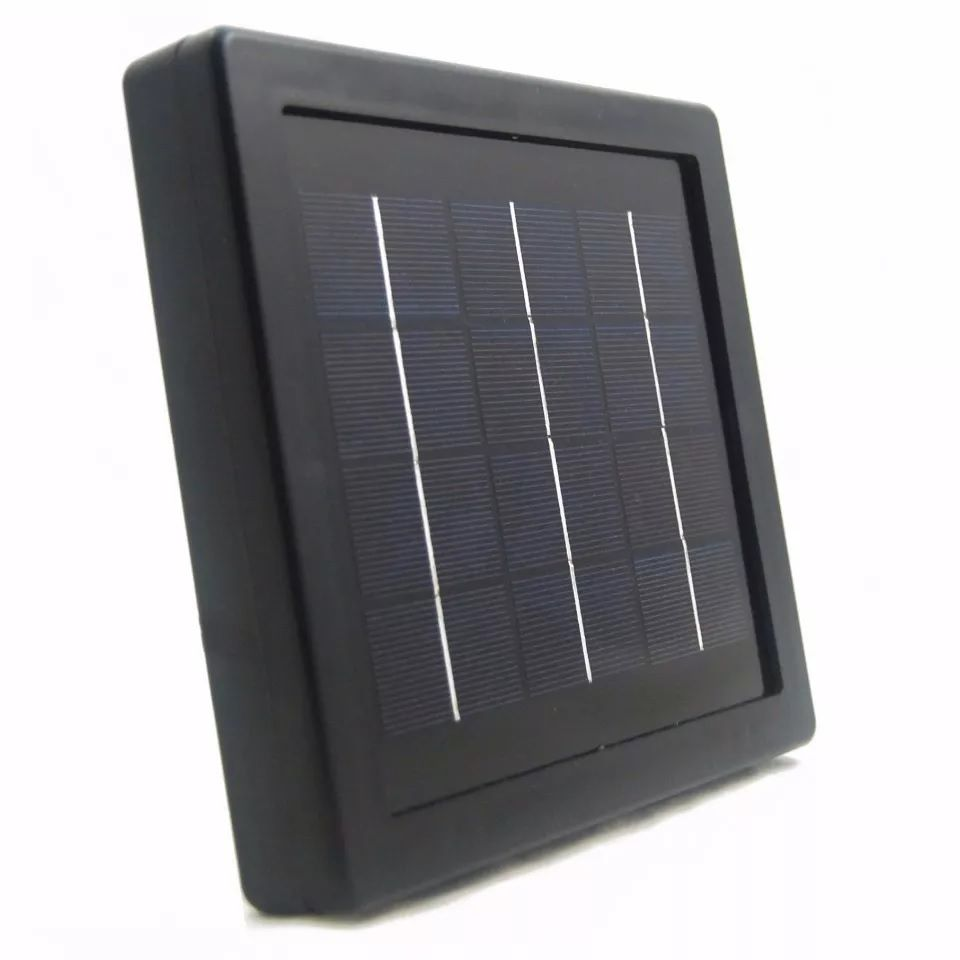 Refletor Solar 54 Leds 700 Lúmens
