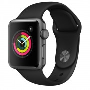 APPLE WATCH SERIES 3 42MM A1859 MTF32LL/A