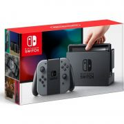 Console Nintendo Switch 32GB Cinza/Gray
