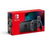 Console Nintendo Switch 32GB - Nova Versao