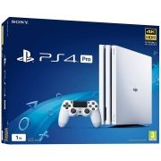 Console Playstation 4 PRO 1TB 4K, HDR, Branco, Sony