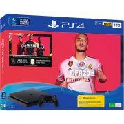 Console PlayStation 4 Slim 1TB Com Jogo FIFA 20