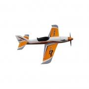 Freewing Moray Red 4S PNP Version - Aeromodelo