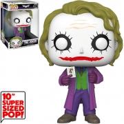 Funko POP Heroes The Dark Knight Trilogia - Joker 334
