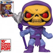 """Funko POP Skeletor - Masters Of The Universe - 998 - SUPER SIZED 10"""""""