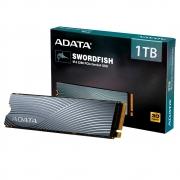HD SSD Adata Swordfish, 1TB, M.2 PCIe