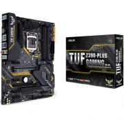 Placa Mãe Asus LGA 1151 TUF Z390-PLUS GAMING Wi-Fi