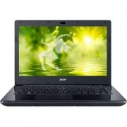 Notebook Acer Aspire E5-471-36ME i3 4030u, 4 Gb, 500 Gb,