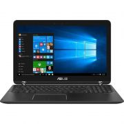 "Notebook  Asus 2 em 1 Q524UQ-BHI7T15 i7-7500 2.7GHz, 12GB, 2TB, GeForce 940 MX, 15.6"" FHD"
