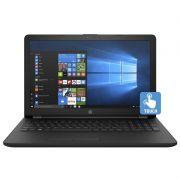 Notebook HP 15-BS289WM Pentium 1.1GHz 4GB 1TB 15.6