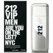 Perfume Carolina Herrera 212 Vip Men NYC EDT 100ML
