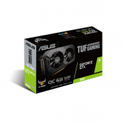 Placa de Vídeo Asus GTX 1660 TUF Gaming OC de 6GB
