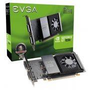 PLACA DE VÍDEO EVGA GT1030 SC 2GB GDDR5 VGA 64 bit