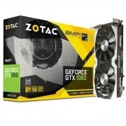 Placa de Video Zotac GeForce GTX 1060 AMP! EDITION 6GB ZT-P10600B-10M GDDR5 PCI-EXP