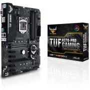Placa-Mãe Asus H370-Pro Tuf Gaming LGA 1151