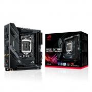 Placa Mãe Asus Rog Strix H470-I Gaming, Intel Socket 1200, Mini ITX, DDR4