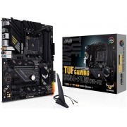 Placa-Mãe Asus TUF Gaming B550-Plus Wi-Fi, AMD AM4, ATX, DDR4