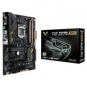 Placa Mãe Asus TUF Z270 Mark2 LGA 1151, 4x DDR4, DVI-D, HDMI, USB, SATA