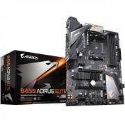 Placa-Mãe Gigabyte Aorus B450 Aorus Elite, AMD ATX, DDR4, AM4