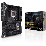 Placa Mãe Gigabyte Asus TUF H470-PRO Gaming WiFi, LGA 1200, Intel