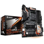Placa-Mãe Gigabyte X470 Aorus Ultra Gaming, AMD AM4, ATX, DDR4