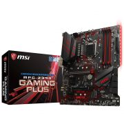 Placa-Mãe  MSI MPG Z390 Gaming Plus LGA 1151