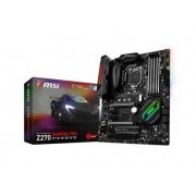 Placa Mãe MSI Z270 GAMING PRO CARBON, LGA 1151 Chipset Intel Z270, HDMI, TYPE C, USB 3.1, SHIELD M.2