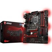 Placa Mãe MSI Z370 GAMING PLUS, LGA 1151, Chipset Intel Z370