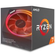 Processador AMD Ryzen 7 2700X OctaCore Cache 20MB 4.3GHz