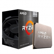 Processador AMD Ryzen 7 5700G, 3.8GHz (4.6GHz Max Turbo), 8-Core, 16-Threads, AM4